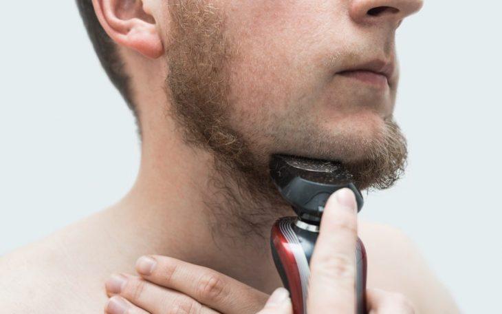 claves para rasuradora afeitada
