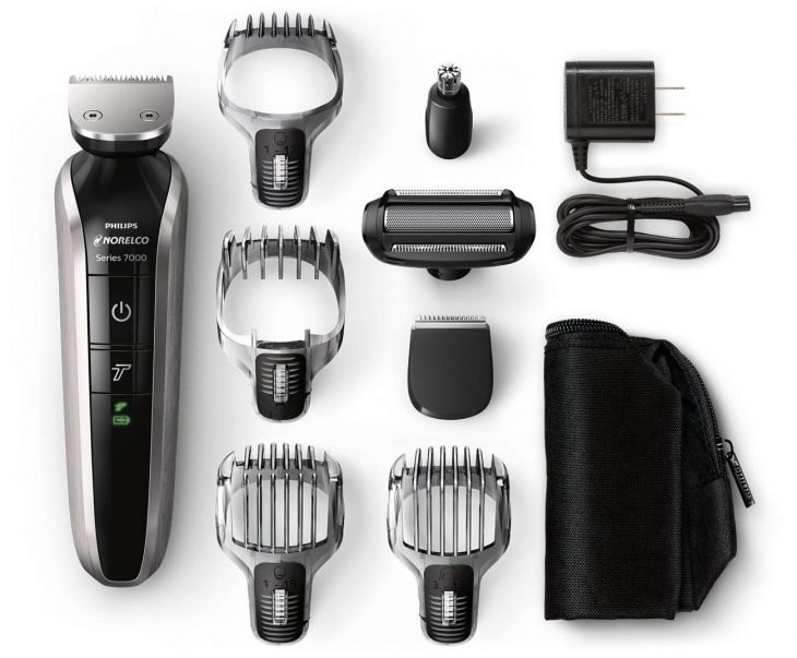 claves para rasuradora accesorios