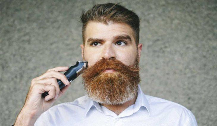claves para rasuradora barba