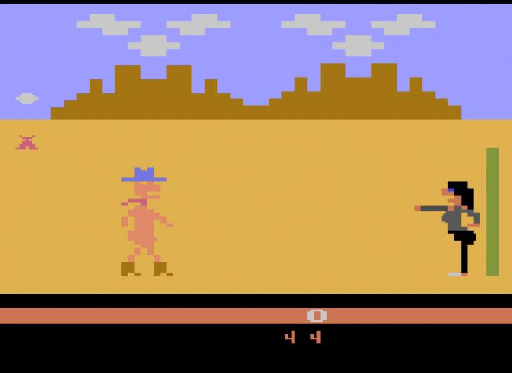 videojuegos vieja escuela controvertidos custer'sr evenge