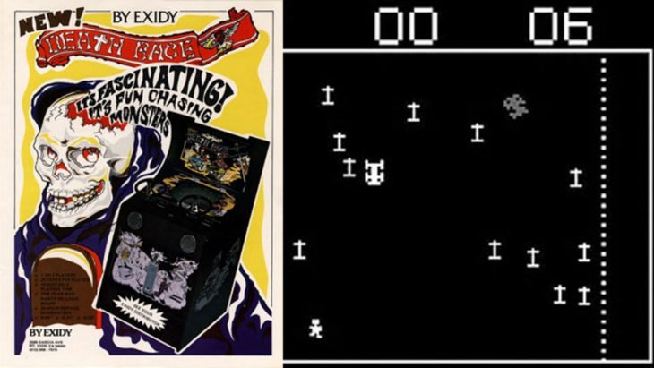 videojuegos vieja escuela controvertidos death race