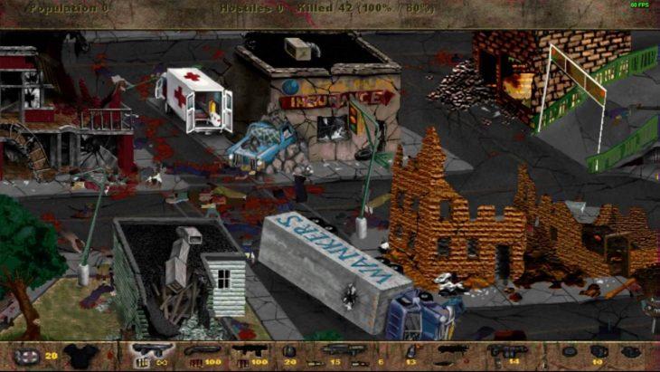 videojuegos vieja escuela controvertidos postal
