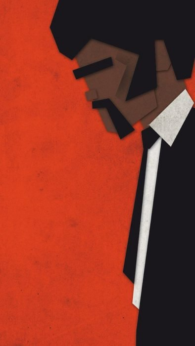 Fondos de pantalla pulp fiction