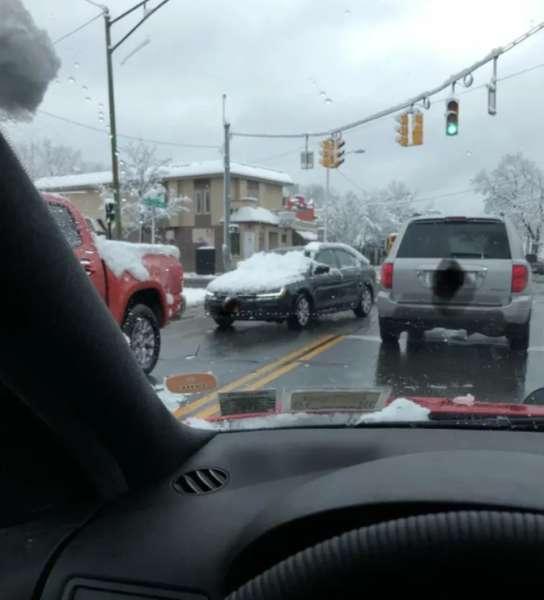 Idiotas al volante