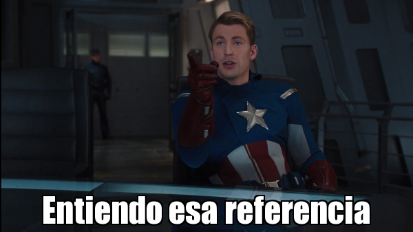 referencia meme