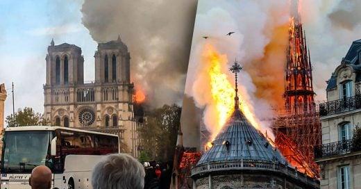 15042019-COVER incendio en Notre dame