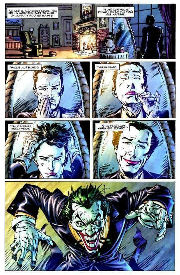 joker alfred