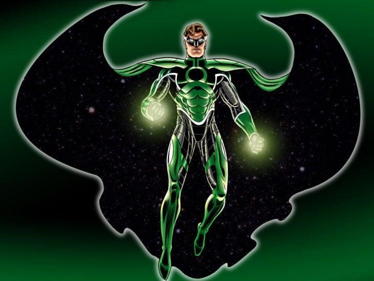 Debilidades de superhéroes