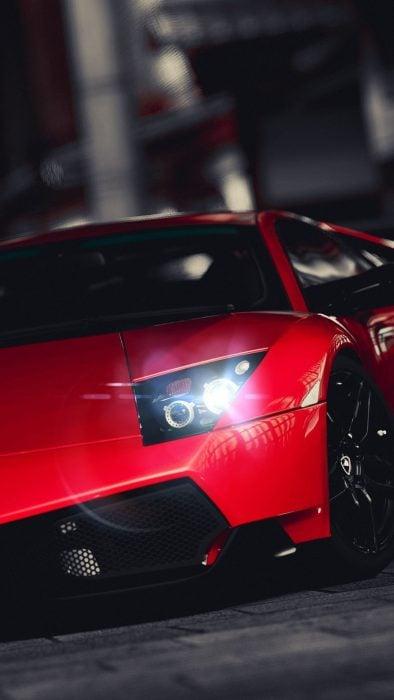 Fondos de pantalla de carros 1