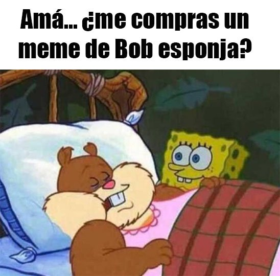 amá meme