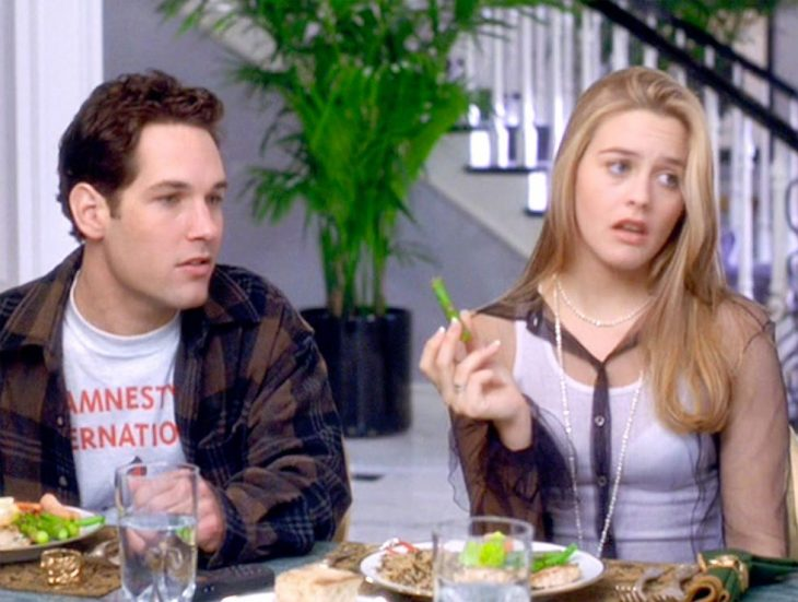 clueless paul rudd