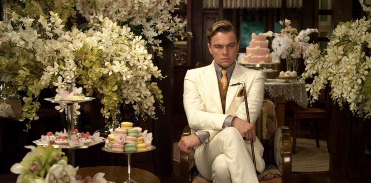 easter eggs películas gatsby