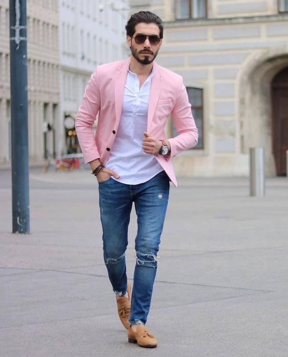La Diferencia Entre El Saco Y El Blazer Te Hara Vestir Bien