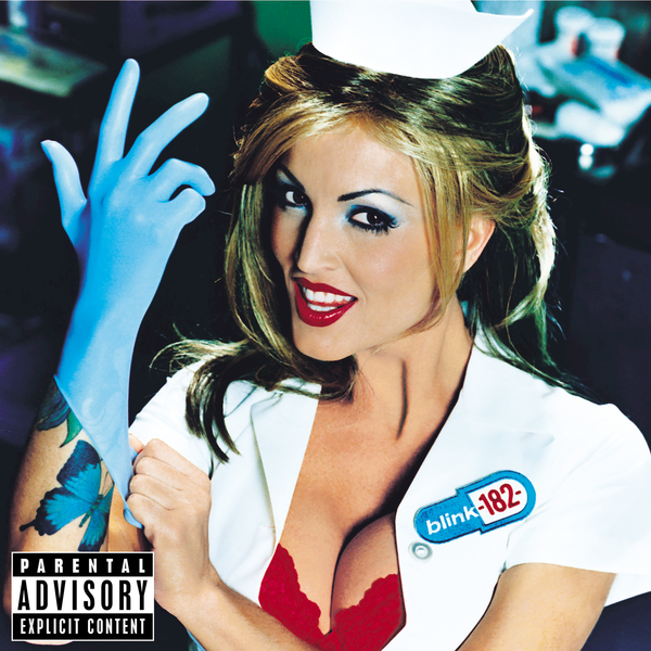 Blink 182 – Enema Of The State