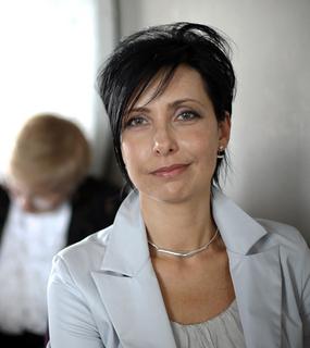 Anna Olga Szust