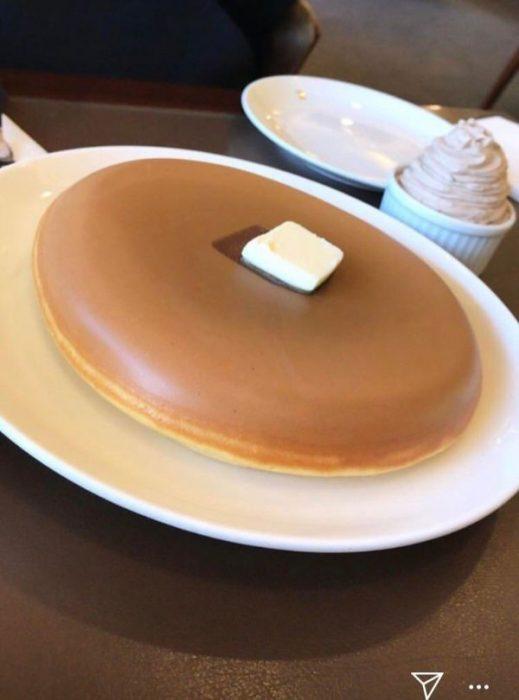 Fotos e imágenes perfectas hotcake