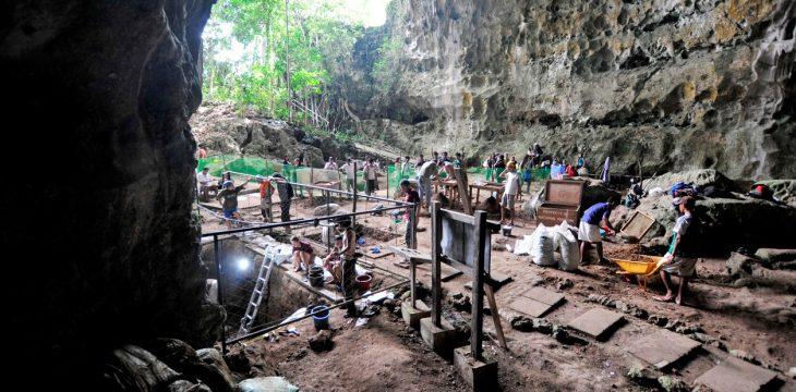 Cueva de Callao, Filipinas