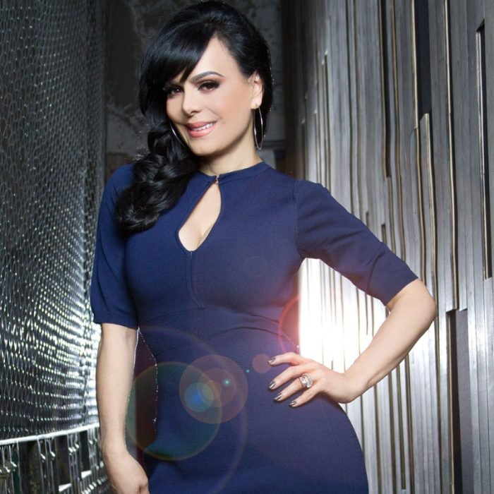 Maribel Guardia