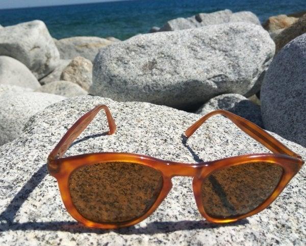 Objetos antiguos que aún sirven lentes