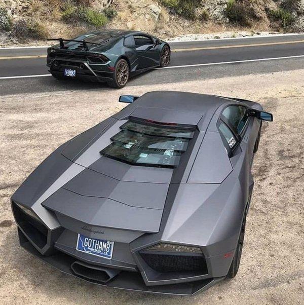 autos increíbles