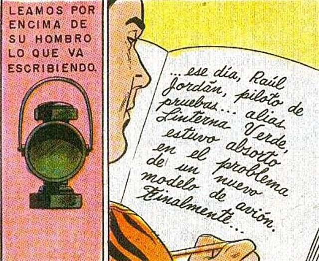 traducciones de nombres comic