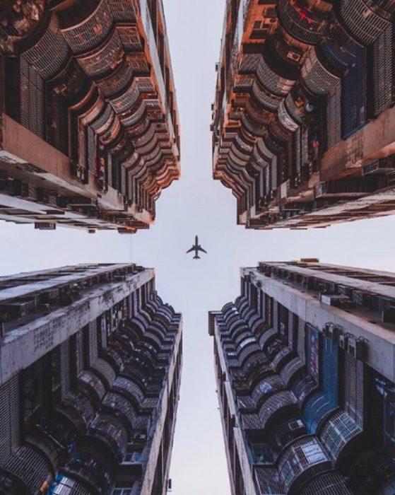 fotos simétricas