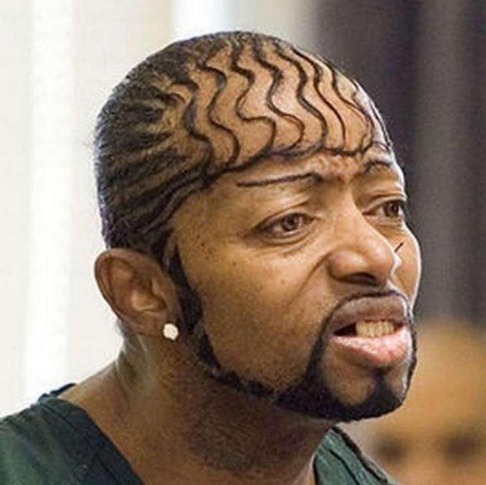 Los peores cortes de cabello