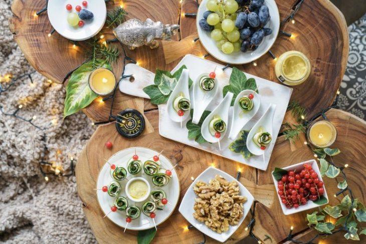 4 comida organica