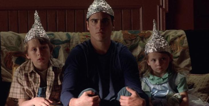 sombrero de aluminio