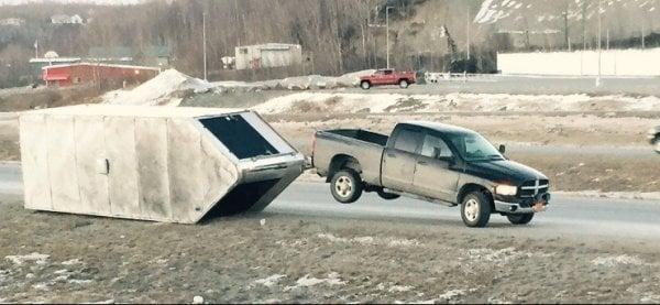 coches en un mal día jalando