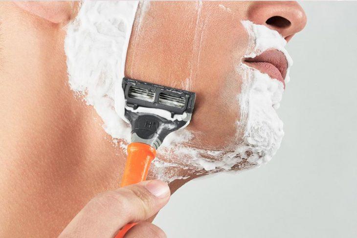 consejos para afeitarse como profesional dirección