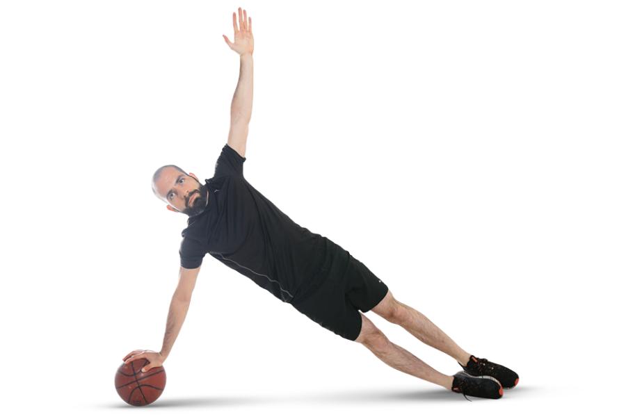 Guia de ejercicios para hacer en casa