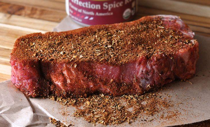 rub carne asada