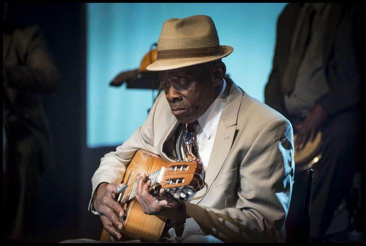 músicos que murieron luego de colaborar con gorillaz Ibrahim Ferrer