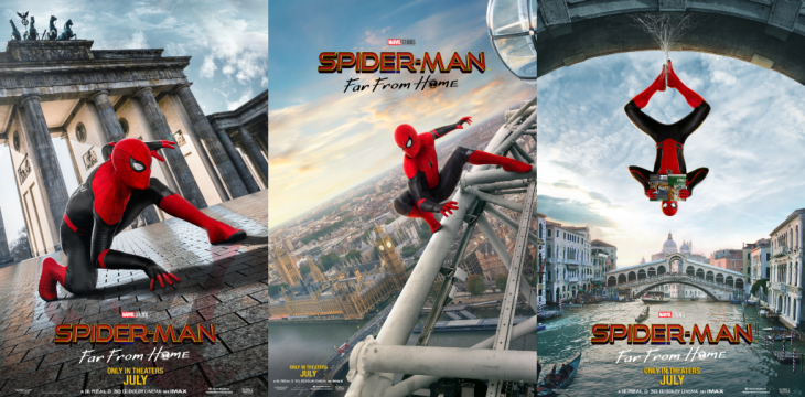 spider-man-far-from-home-collage