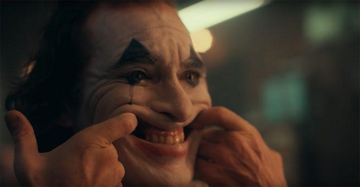 teoría del joker phoenix y batman