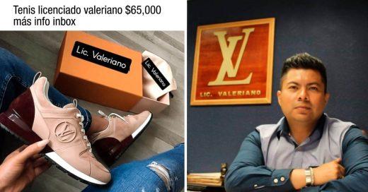 Licenciado Valeriano