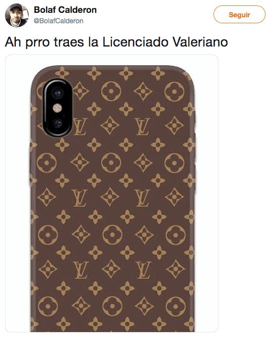 Lic Valeriano