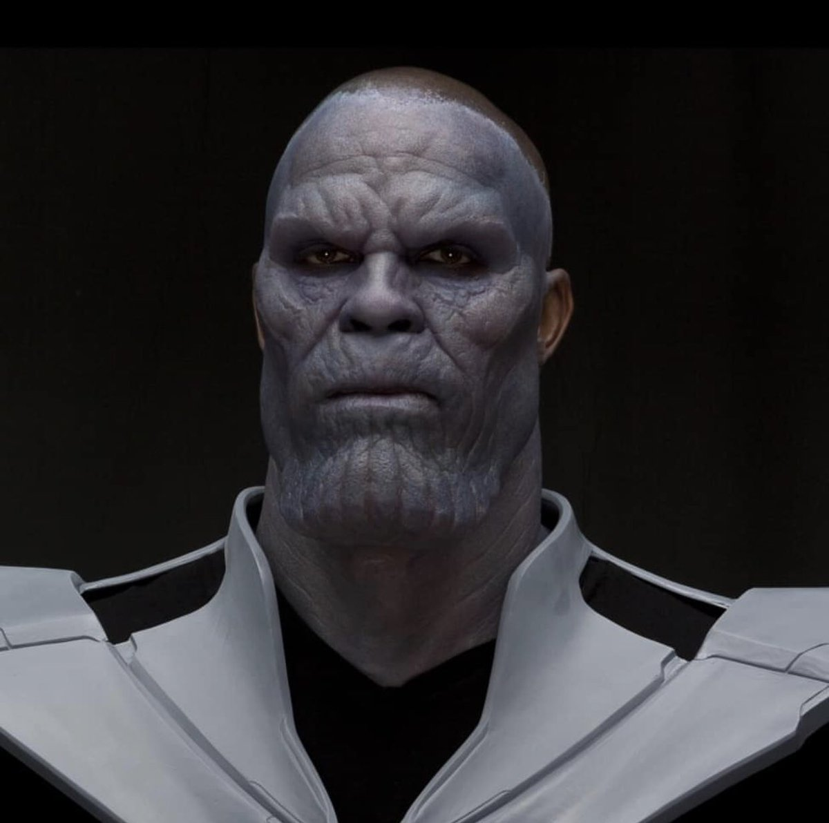 Thanos Es Interpretado Por Josh Brolin Que Tambien Es Cable En Deadpool 2