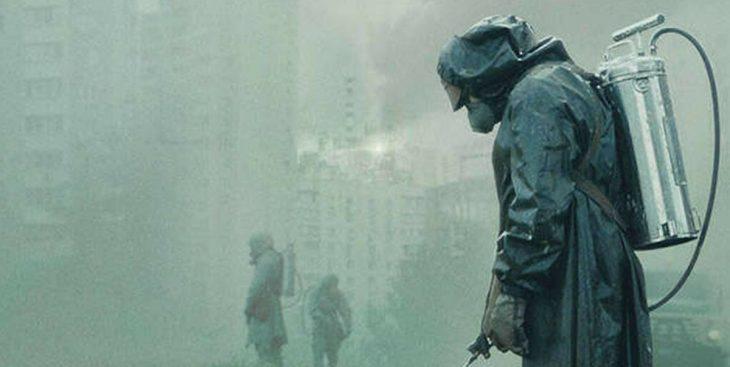 Chernobil hbo