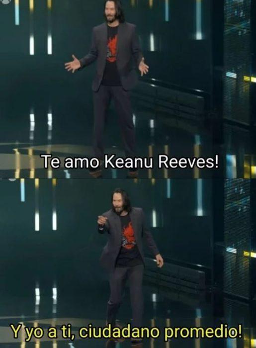 keanu meme