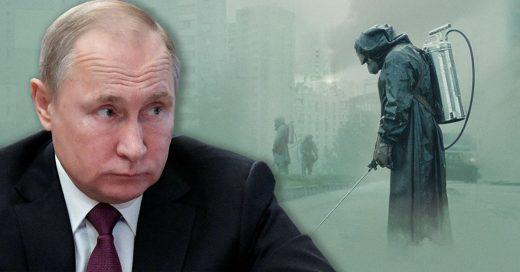 rusia quiere hacer chernobil