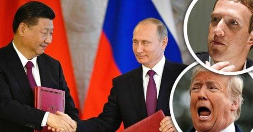 rusia y china acuerdo 5G