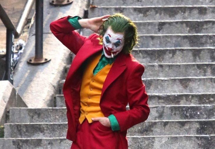 pel%C3%ADcula joker no se basa en comic www.laguiadelvaron 3 730x506 El director de 'Joker' cree que la gente se enojará con la película porque no está no se basada en ningun cómics