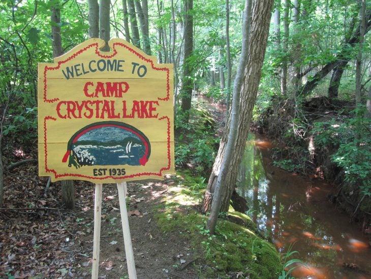 chrystal lake