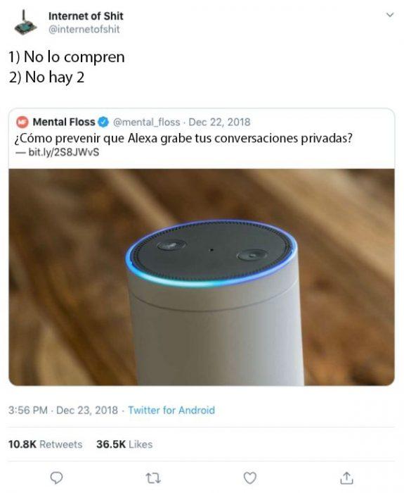 tecnología loca