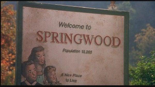springwood ohio