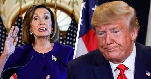 COVER Los demócratas lanzan el proceso de 'impeachment' contra Trump