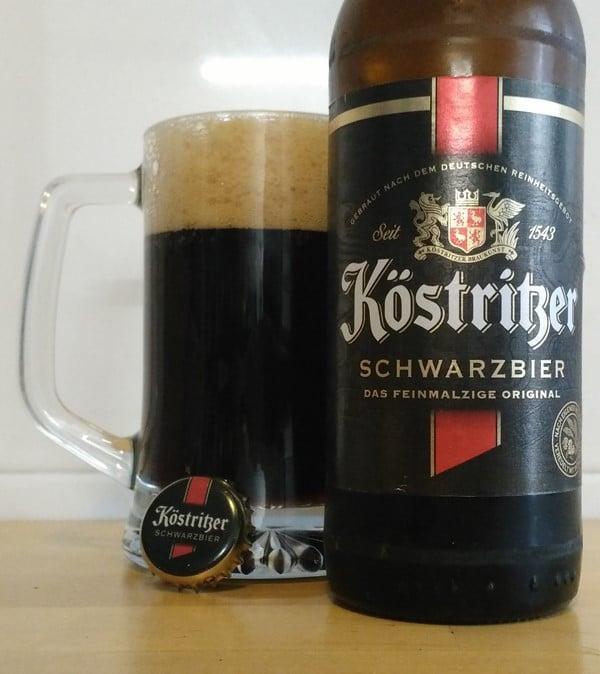 Kostritzer Schwarzbier