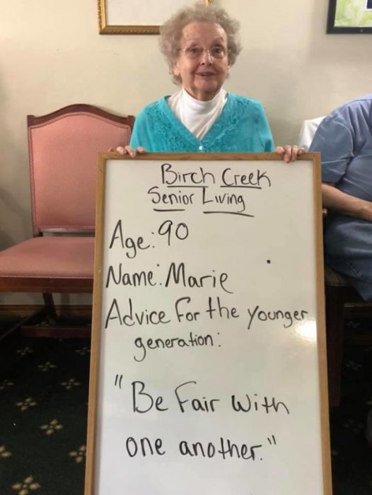 consejo de abuelitos
